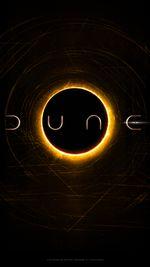 Affiche Dune