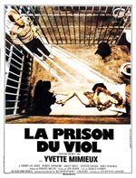 Affiche La prison du viol