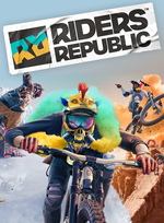 Jaquette Riders Republic
