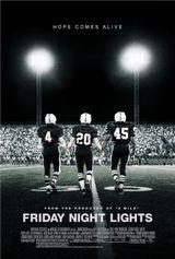 Affiche Friday Night Lights