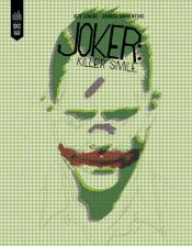 Couverture Joker: Killer Smile