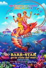 Affiche Barb and Star Go to Vista Del Mar