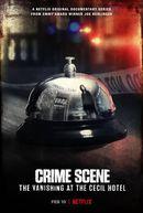 Affiche Scène de Crime : La Disparue du Cecil Hotel