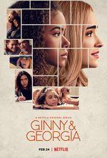 Affiche Ginny & Georgia
