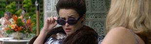 Cover Dame Helena Bonham Carter, le caméléon anarchiste