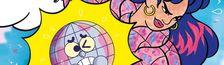 Cover Angoulême 2021 : les Fauves sont lâchés