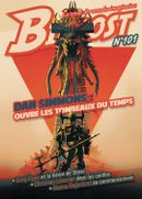 Couverture Bifrost n°101
