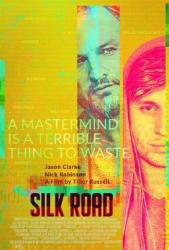 Affiche Silk Road