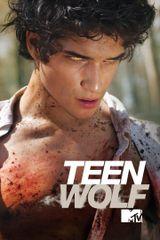 Affiche Teen Wolf
