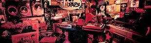 Cover Sex, Music & franche rigolade - Le Hip-Hop que j'aime