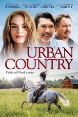 Affiche Urban Country