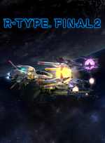 Jaquette R-Type Final 2