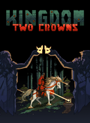 Jaquette Kingdom: Two Crowns