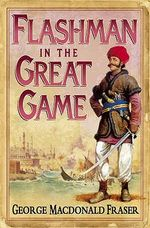 Couverture Flashman In the Great Game