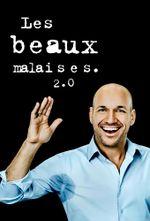 Affiche Les Beaux Malaises 2.0