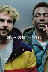 Affiche On the Count of Three