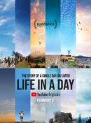 Affiche Life in a Day 2020