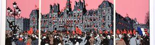 Cover BD : des triptyques (ou trilogies)