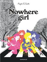 Couverture Nowhere Girl