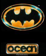 Jaquette Batman : The Movie