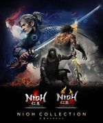 Jaquette Nioh Collection