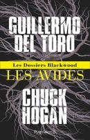 Couverture Les Dossiers Blackwood, tome 1 : Les Avides