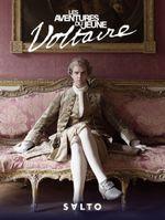 Affiche Les Aventures du jeune Voltaire