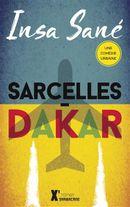Couverture Sarcelles-Dakar