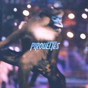 Pochette Pirouettes (EP)