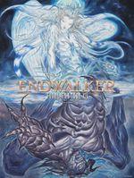 Jaquette Final Fantasy XIV: Endwalker