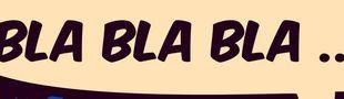 Cover Blablabla 2021 Blablabla
