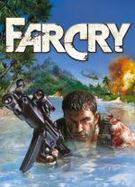 Jaquette Far Cry