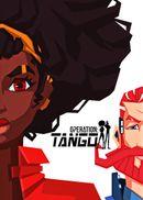 Jaquette Operation: Tango
