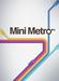 Jaquette Mini Metro