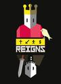 Jaquette Reigns