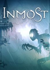 Jaquette Inmost