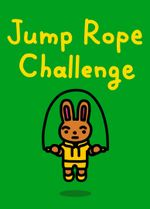 Jaquette Jump Rope Challenge