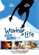 Affiche Waking Life