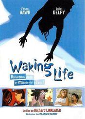 Affiche Waking Life