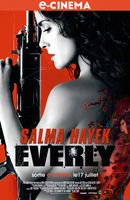 Affiche Everly