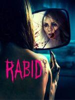 Affiche Rabid
