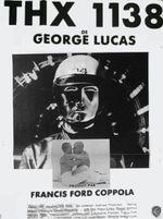 Affiche THX 1138