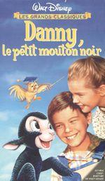 Affiche Danny, le Petit Mouton Noir