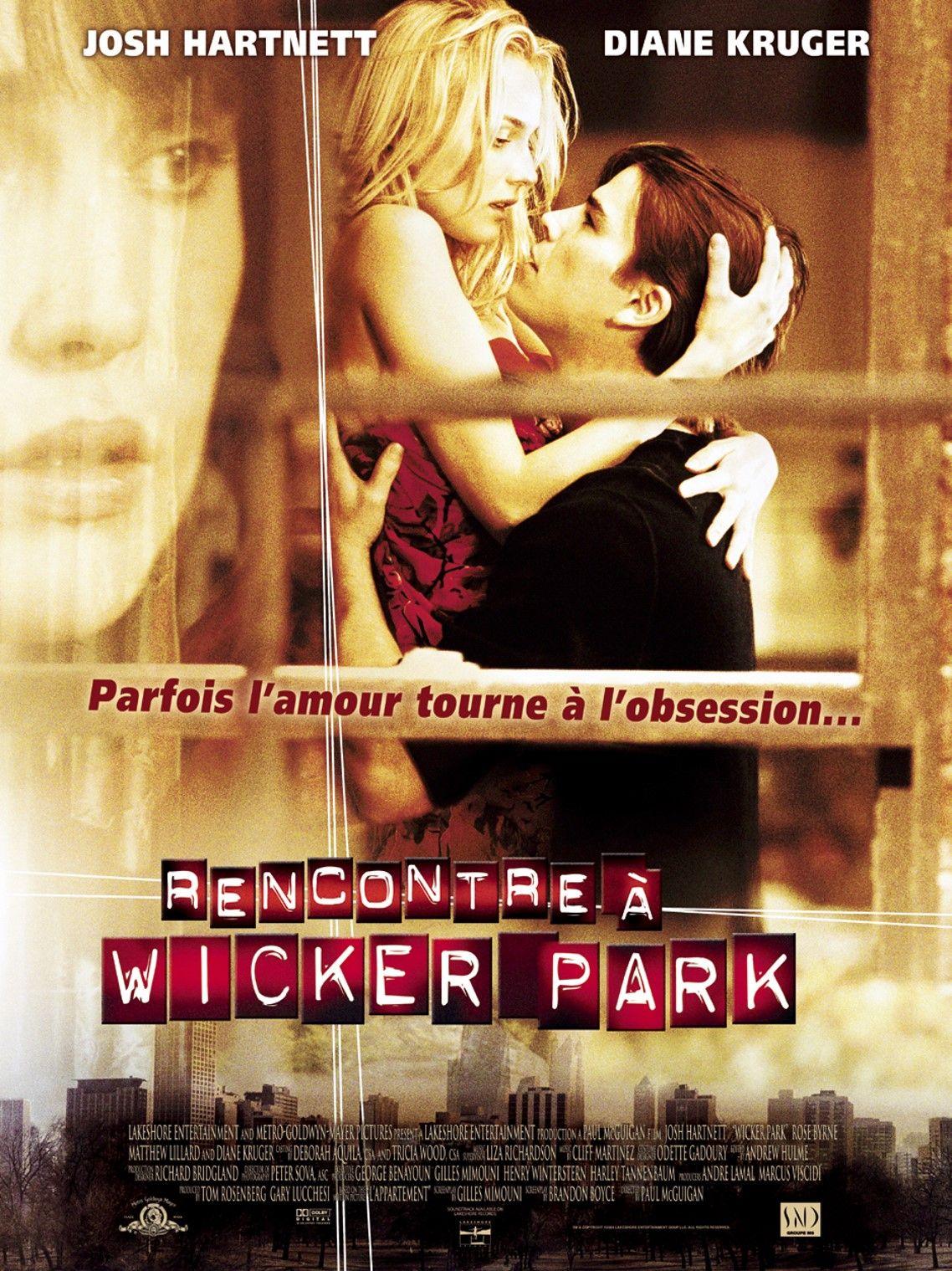 rencontre à wicker park film complet site de rencontre facebook gratuit