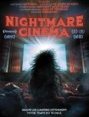 Affiche Nightmare Cinema
