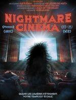 Affiche Nightmare Cinema