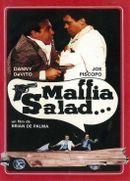 Affiche Maffia Salad...