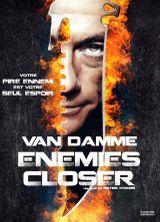 Affiche Enemies Closer