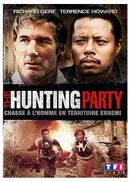 Affiche The Hunting Party