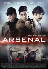 Affiche Arsenal